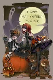 Halloween Town Characters by Best 25 Kairi Kingdom Hearts Ideas On Pinterest Kingdom Hearts