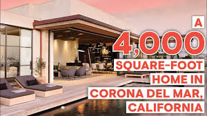 100 Corona Del Mar Apartments Inside A 4000 SquareFoot Home In Del California