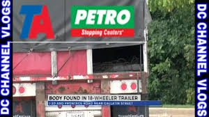 Trucker Found In Semi Trailer At Petro Truck Stop | VLOG - YouTube An Ode To Trucks Stops An Rv Howto For Staying At Them Girl Arma 2 Tcg Island Life Truck Stop And Stolen Cop Cars O My Youtube I20 Canton Truck Automotive Tow Police Chase I 10 New Planned I81 Exit 30 Local News Driving While Asian Loves Stop Shartsville Pa On 75 Quality Carriers Tanker 702685 Hits Parked In 20 Sales Best Image Kusaboshicom Travel Country Stores Wikipedia