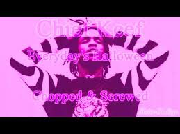 Everyday Is Halloween Chief Keef Instrumental by Chief Keef Everyday S Halloween Instrumental Download