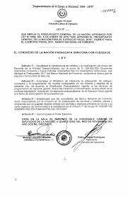 Carta Al Presidente De La Comunidad Campesina Michiquillay FSM