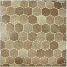 Vintage Linoleum Uneven Floor Transition Ideas Flooring Patterns