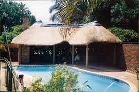 Decor Magazines South Africa by Lapa Plans For Sale To Build Your Own Thatch Lapa