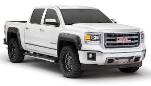 Bushwacker Pocket Style Fender Flares - 2014-2015 GMC Sierra 1500 ... Dirt To Date Is This Customized 2014 Gmc Sierra An Answer Ford Used 1500 Denali 4x4 Truck For Sale In Pauls Valley Charting The Changes Trend Exterior And Interior Walkaround 2013 La 62l 4x4 Test Review Car Driver 4wd Crew Cab Longterm Arrival Motor Slt Ebay Motors Blog The Allnew Awardwning Motorlogy Gmc Best Image Gallery 917 Share Download Named Wards 10 Best Interiors By Side Motion On With