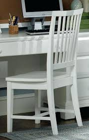 Ikea White Wooden Desk Chair by Brilliant White Wood Desk Chair Chairs Ikea Selecting Regarding