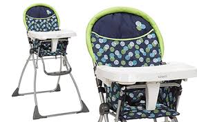 cosco folding highchair 29 99 free store pickup simple coupon