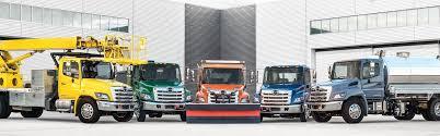 Valley Hino Isuzu Truck - Serving Medina, OH