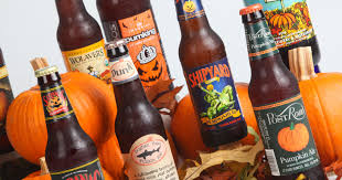 Weyerbacher Imperial Pumpkin Ale Where To Buy by New Jersey Bars Pumpkin Spice Drink Specials Halloween Theme Nights