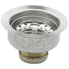 shop kitchen sink strainers at lowes com