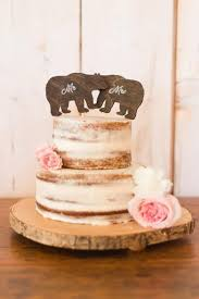 Innovative Decoration Country Themed Wedding Cakes Classy Design 1661 Best Rustic Images On Pinterest