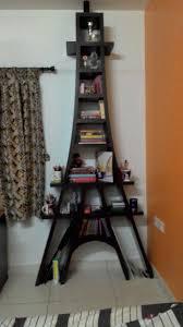 Eiffel Tower Wall Art Bookshelf Paris Pic Ideas Diy Girls Bookshelves Future Bedroom Tori Breas