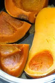 Pumpkin Butternut Squash Soup Vegan by Slow Cooker Blissful Butternut Squash Soup Skinnytaste