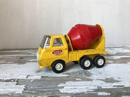 Excited To Share The Latest Addition To My #etsy Shop: Vintage ... Best Diesel Cement Mixer Deals Compare Prices On Dealsancouk Tonka Cement Mixer Truck In Edmton Letgo Toy Channel Remote Control Cstrution Truck And Hot Mercari Buy Sell Things You Love Tonka Cement Mixer Toy Large Steel Kids Play Sandpit Damara Childrens Toys Ebay Trucks Tough Flipping A Dollar Funrise Classic Walmartcom