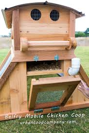 9 Best Round-Top Mobile Chicken Coop Images On Pinterest | Mobile ... Chicken Coops Southern Living Best Coop Building Plans Images On Pinterest Backyard 10 Free For Chickens The Poultry A Kit W Additional Modifications Youtube 632 Best Ducks Images On 25 Diy Chicken Coop Ideas Coops Pictures With Material Inside 2949 Easy To Clean Suburban Plans