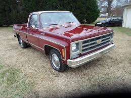 1979 Chevrolet Bonanza 1/2 Ton LWB Pickup Truck 2WD Original ... Chevrolet K5 Blazer Wikipedia Truck 1979 Chevy For Sale Old Photos Collection K20 Youtube Classic Chevrolet Ck Httpcssiccarlandcomtrucks Silverado Of The Year Winners 1979present Motor Trend Steinys Classic 4x4 Trucks Curbside Jasons Family Chronicles 1978 C10 Project Square Body Hot Rod Network Car Brochures And Gmc Short Bed Dschool Uploaded By Mr Montania