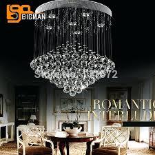 modern chandelier drop lighting fixture pendant
