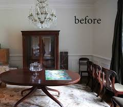 Paint Colors For Dining Room With Dark Furniture Images Marvellous In Kitchen Also Fascinating