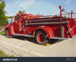 100 Antique Fire Truck Stock Photo Edit Now 133363 Shutterstock
