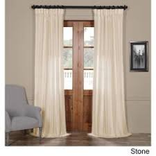Searsca Sheer Curtains by Pawleys Island Sunbrella Outdoor Gazebo Tabbed Sheer Curtain Panel