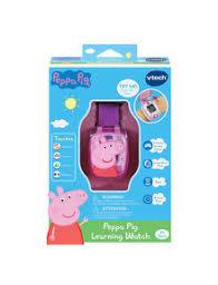 peppa pig kitchen shopping set assorted 6851205