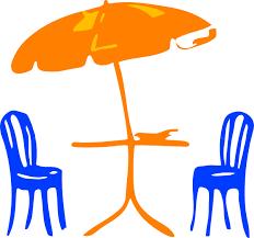 Enhance Your Patio With Outdoor Umbrella