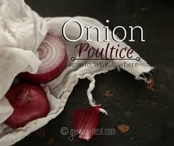 The ion Poultice