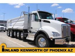 100 Kenworth Dump Truck For Sale 2020 T880 In Tolleson AZ Commercial Trader