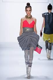 100 Mim Design Couture SAM FRENZEL AW 2010 CROCHET2 Tricot Crochet