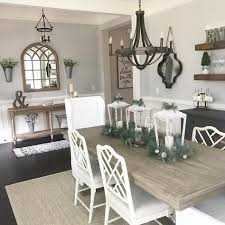 What Size Area Rug For Dining Room Guide