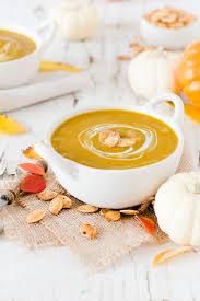 Pumpkin Bisque Recipe Vegan by Curry Pumpkin Soup