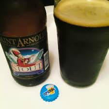 Saint Arnold Pumpkinator 2015 by Saint Arnold Brewing Company To Help Launch Crowns For A Cure