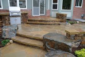 Patio & Pergola : Beautiful Built In Cook Top In Centennial ... Landscape Steps On A Hill Silver Creek Random Stone Steps Exterior Terrace Designs With Backyard Patio Ideas And Pavers Deck To Patio Transition Pictures Muldirectional Mahogony Paver Stairs With Landing Google Search Porch Backyards Chic Design How Lay Brick Paver Howtos Diy Front Good Looking Home Decorations Of Amazing Garden Youtube Raised Down Second Space Two Level Beautiful Back Porch Coming Onto Outdoor Landscaping Leading Edge Landscapes Cool To Build Decorating Best