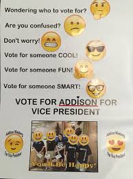 Election Posters For School Best 25 Student Council Ideas On Pinterest Campaign Poster