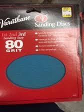 Varathane Floor Sander Machine by Used Floor Finish Sander Rust Oleum Varathane Ezv Tool Garage Sand