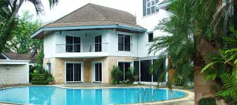 100 Homes In Bangkok House For Rent In House For Rent