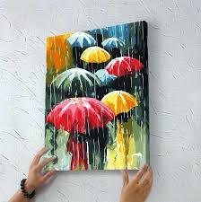 Unique Paint Painting Techniques So Reinvent Your Space With