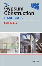 Usg Ceiling Grid Distributors by Usg Gypsum Construction Handbook