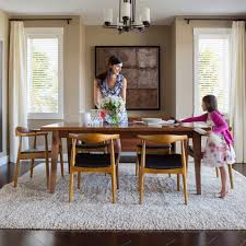 Feng Shui For Dining Room Table Selection