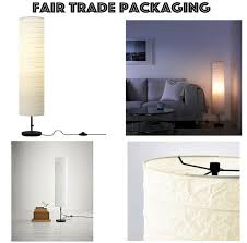 Holmo Floor Lamp Assembly by Ikea Holmo Floor Lamp Rice Paper Shade Soft Mood Light Soft Smooth