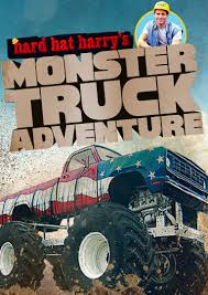 Hard Hat Harry: Monster Truck Adventures - JSD - Cinedigm ... Blaze The Monster Machines Of Glory Dvd Buy Online In Trucks 2016 Imdb Movie Fanart Fanarttv Jam Truck Freestyle 2011 Dvd Youtube Mjwf Xiv Super_sport_design R1 Cover Dvdcovercom On Twitter Race You To The Finish Line Dont Ps4 Walmartcom 17 World Finals Dark Haul Aka Usa 2014 Hrorpedia Watch 2017 Streaming For Free Download 100 Shows Uk Pod Raceway