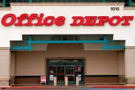 fice Depot to fer FedEx Services at More U S Stores WSJ