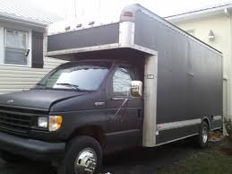 X-UHaul To Toyhauler Conversion Project | Build Thread Archive