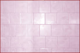 Bathroom Tiles Texture Inspiring Pink Tile With Swirl Pattern Picture For Concept