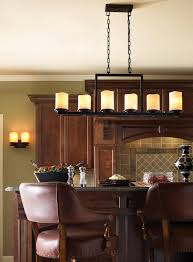 Fantastic Rustic Kitchen Island Light Fixtures Lighting Glass Shade Bell Pendant Lamp Hanging