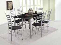 R9991 7Pc Dining Suite