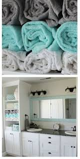 Tiffany Blue & Grey Bathroom … | Apartment In 2019… Bathroom Royal Blue Bathroom Ideas Vanity Navy Gray Vintage Bfblkways Decorating For Blueandwhite Bathrooms Traditional Home 21 Small Design Norwin Interior And Gold Decor Light Brown Floor Tile Creative Decoration Witching Paint Colors Best For Black White Sophisticated Choice O 28113 15 Awesome Grey Dream House Wall Walls Full Size Of Subway Dark Shower Images Tremendous Bathtub Designs Tiles Green Wood