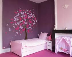 Butterfly Tree Nursery Wall Decal 1140