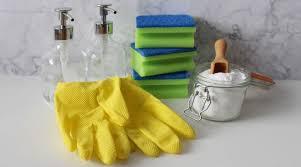 tipps fürs putzen mit backpulver und natron mein eigenheim