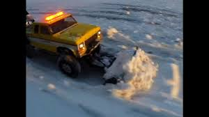 RC Tow Truck Snow Plow Deep Snow - YouTube Hate To Shovel Plow In Your Pajamas With Remote Controlled Robot Dropshipping For Aeofun 110 4wd Offroad Rc Truck Rtf 3650 3300kv Snow Blower Robotshop Control Auto Car Hd Snplowmounting Guidelines 2017 Trailerbody Builders Adventures Highway Plow Project Overkill 6wd Juggernaut Snow Machines Doing Work Optimus Blizzard Cheap Us Military Find Deals On Line At Toy Trucks How Make A For Rc Best Image Kusaboshicom Build A Mini Remotecontrolled Snplow Popular Science