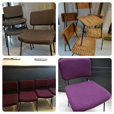 STAPLE AND TACK: Dining Chairs Fully Reupholstered... Ax Mgaret Purple Velvet Ding Chair Contemporary Room Design Ideas Showcasing Rectangle White Chairs First Fniture Nella Vetrina Visionnaire Ipe Cavalli Single Katie Arm Bri Kitchen Fabric Metal Frame Modern Set Industrial Vintage Wood Iron Antique Finish Cello Buy Wrought Chairspurple The Store Oak Leather And Chairs Archives Cumbria Wooden Effect Legs Living With Back And Arms Also Four Glass Round Table Natural Pine Tabletop